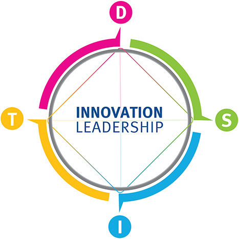 People Compass. Innovation Leadership. DSITI.